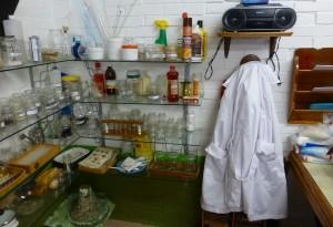 laboratorio emy