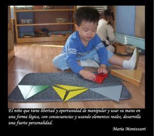 Frases de María Montessori 1