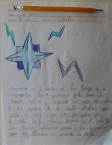 Oda a la estrella de mar; Pablo Neruda
