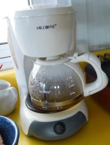 Con olorcito a café